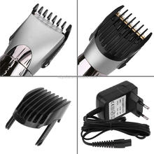 Plastic household hair clipper with CE certificate