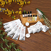 Disposable 5 Star Hotel Bath Amenities Set / Branded Toiletries / Hotel Amenities Suppliers for hotels prices