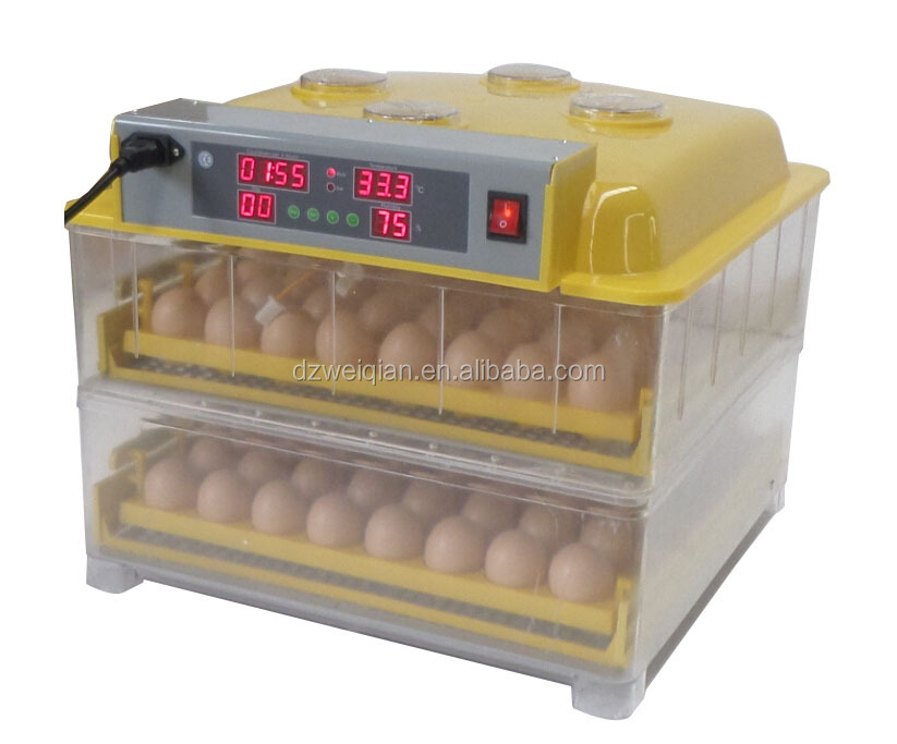 janoel 60 egg incubator instructions