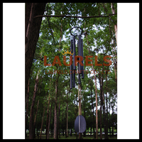Wholesale Metal Crafts Musical Wind chime for Boyfriend