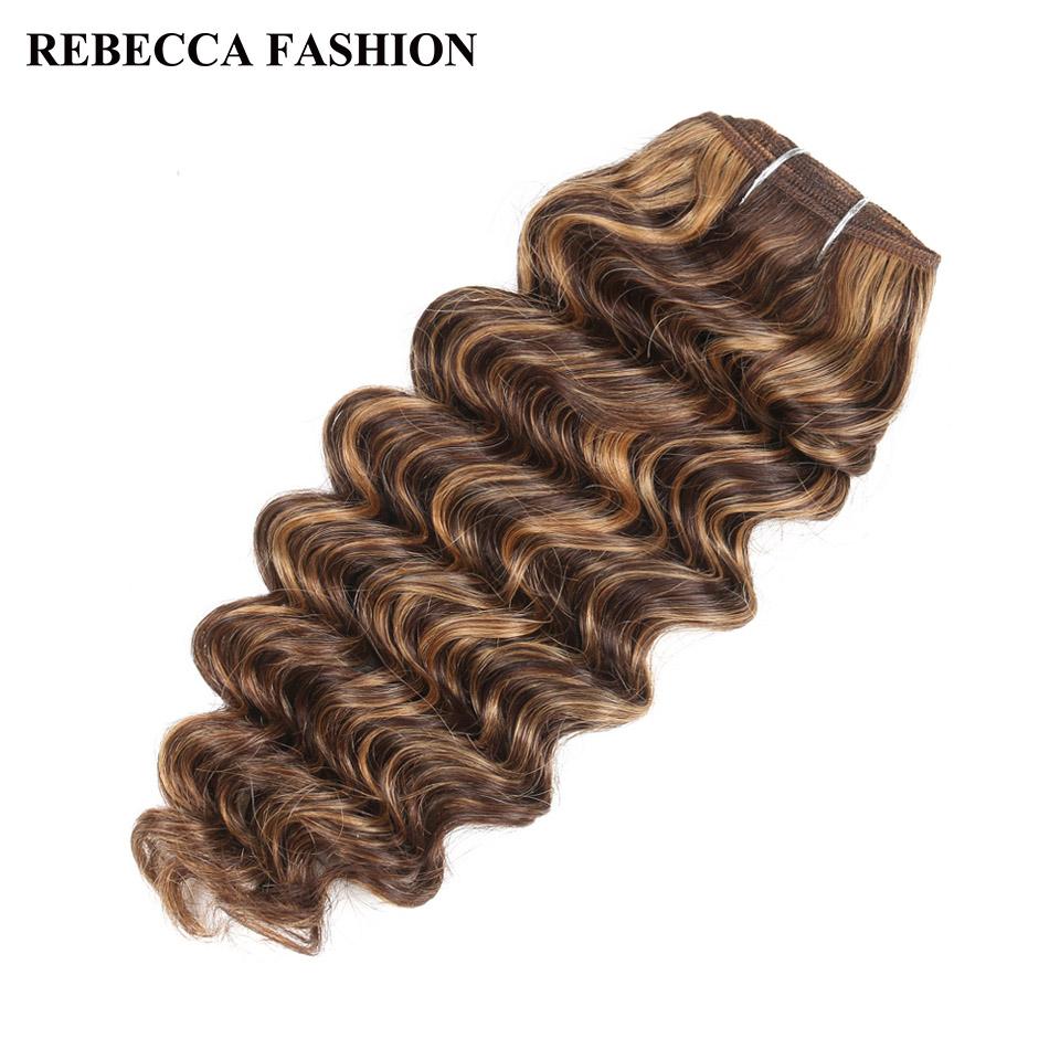 brasileiro remy 5 cores pacotes cabelo humano