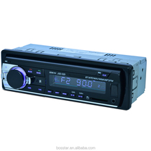 universal 2 din car stereo cassette audio usb mp3 music player with bluetooth