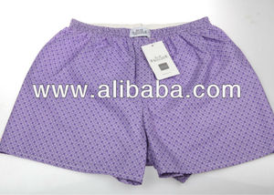 Underwear, boxer short