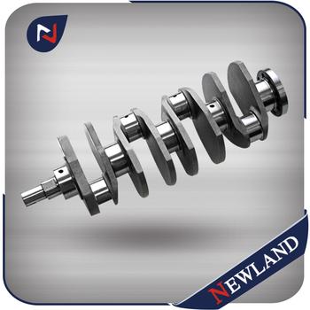88mm Stroke Billet Crank Shaft For Peugeot 305 405 205 309 1.9l ...