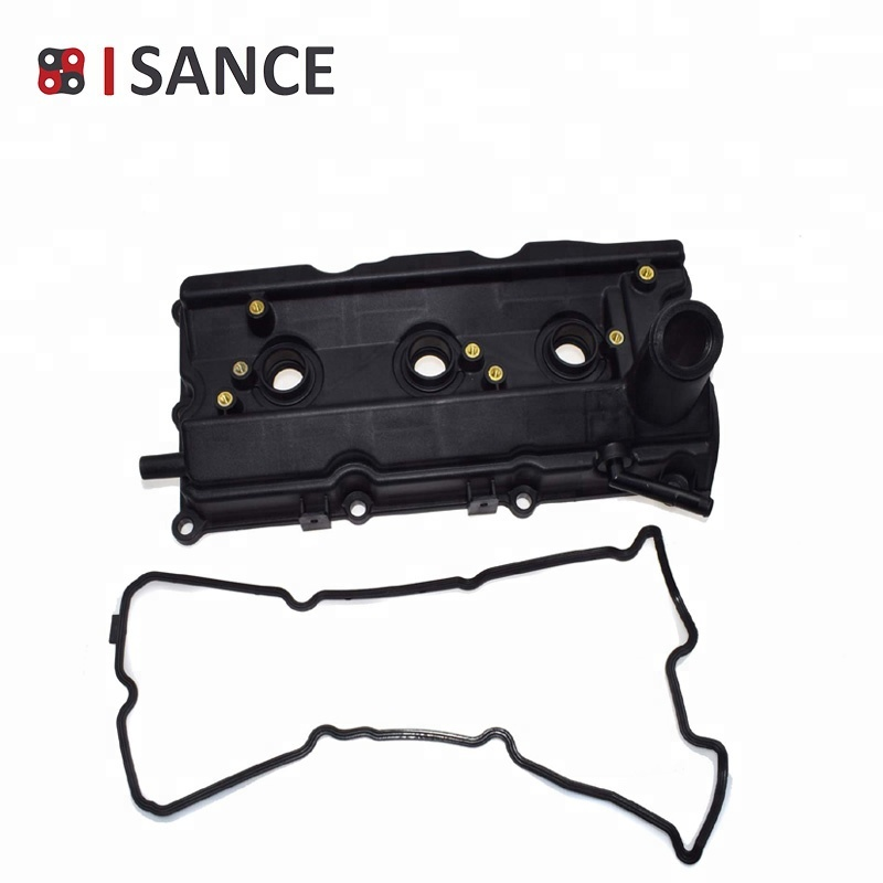 New Left Valve Cover /& Gasket 13264-AM610 For Nissan 350Z Infiniti FX35 G35 M35