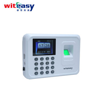 Witeasy A5 No Need Software to Download Payroll Report Biometric  Fingerprint Attendance System, View fingerprint system, Witeasy Product  Details from