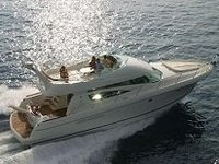 Used Yacht for Sale: Jeanneau Prestige 46 fly
