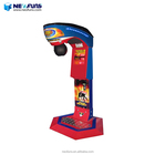 good quality coin operated redemption game machine boxing machine game used electronic boxing machine