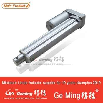 Linear actuator Type and Boat,Car,Electric Bicycle,Fan