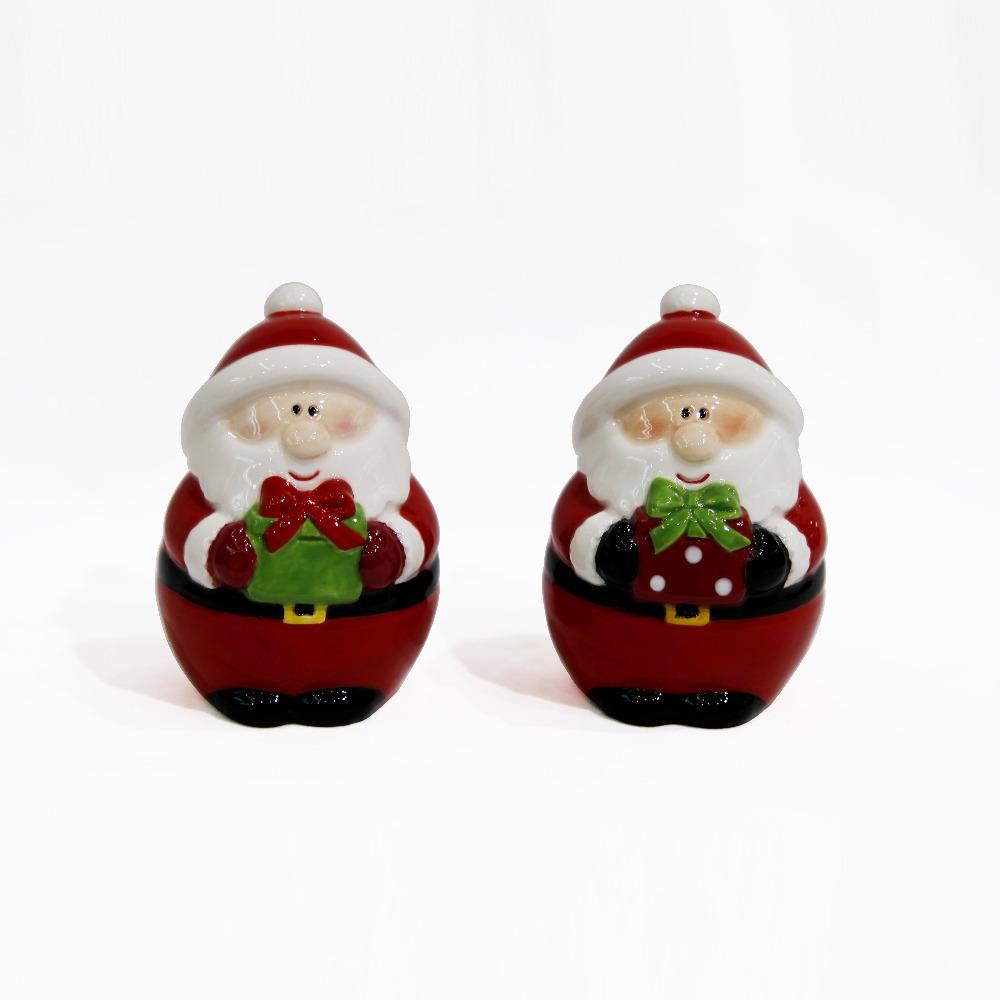 Finden Sie Hohe Qualität Weihnachten Salz-und Pfefferstreuer ...