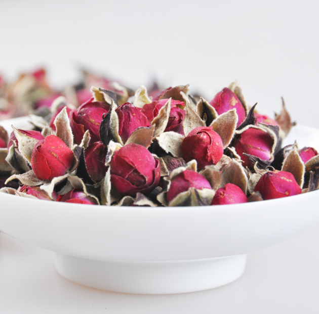100% Organic Herbal Gold Rose Flower <strong>Tea</strong>