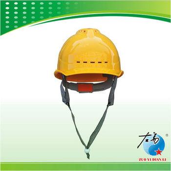 Ftv-w Standard Ppe Safety Helmet En 397