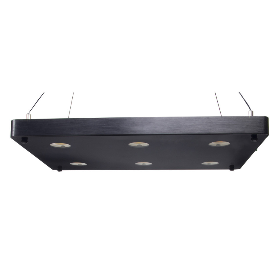 Wholesale Alibaba High Lumen Full Spectrum COB LED Grow Lights without fans