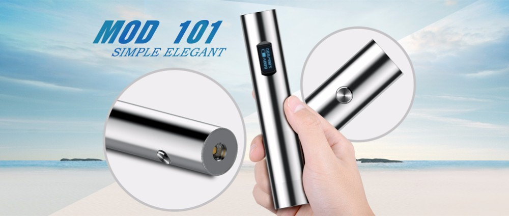 Large Stock Offer!! digital temperature controller Ehpro mod 101 e cigar vape mod wholesale