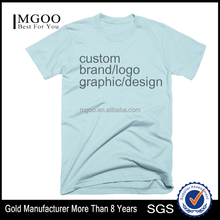 Sterling Printed Advertising T-Shirts Company Official Tees Merchandise Custom Unisex Slim Fit Tees for Business Advertise