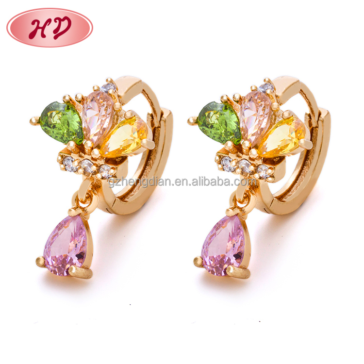 b4c661b29 Cc Earrings, Cc Earrings Suppliers and Manufacturers at Alibaba.com