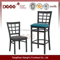 Modern Cheap Used Hotel Furniture Restaurant Table and Chair