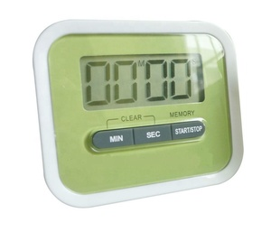 Colorful And High Quantity Timer LCD Large Digital Display The Countdown
