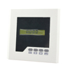 D2Y panel size 120*120 low price lcd display industrial type single phase digital multifunction meter, for distribution box