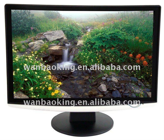"Good Price 52"" LCD TV"
