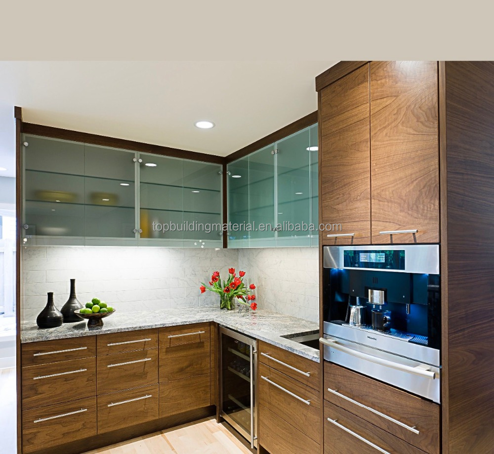 walnut kitchen glaze cupboards in maple finished pin black cupboard stain custom then applied cabinets a and