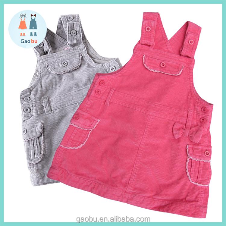 /Winter Großhandel Baby Kleidung/Kleine Mädchen Kleider/Baby Kleid ...
