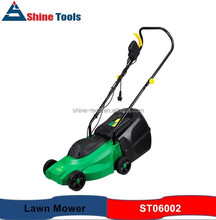 Garden Tool Electric Lawn Mower tractor