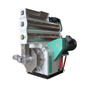 Professional poultry feed making machine with CE certificate