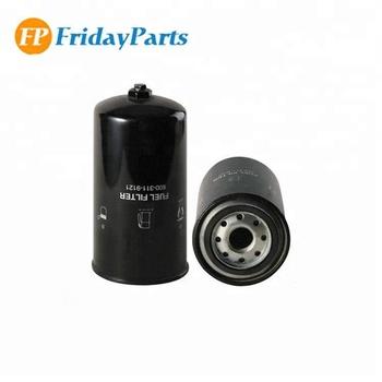 pc200-7 pc200-6 diesel fuel filter 600-311-9121 for diesel