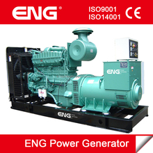 Prime power 180kw power generator diesel with cummins engine 6LTAA8.9-G2
