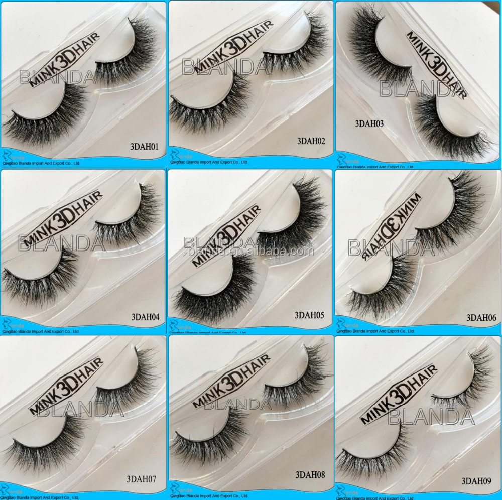 Alibaba golden supplier best eyelash extensions