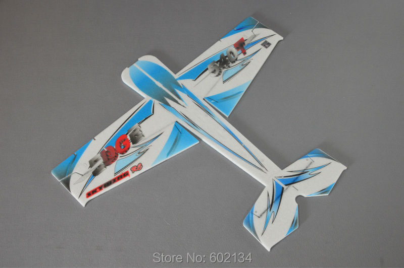 SKYWING 8mm EPP PLANE EDGE 540T MINI airplane RC 3D airplane wingspan 32  inch (have KIT set and PNP set chose)