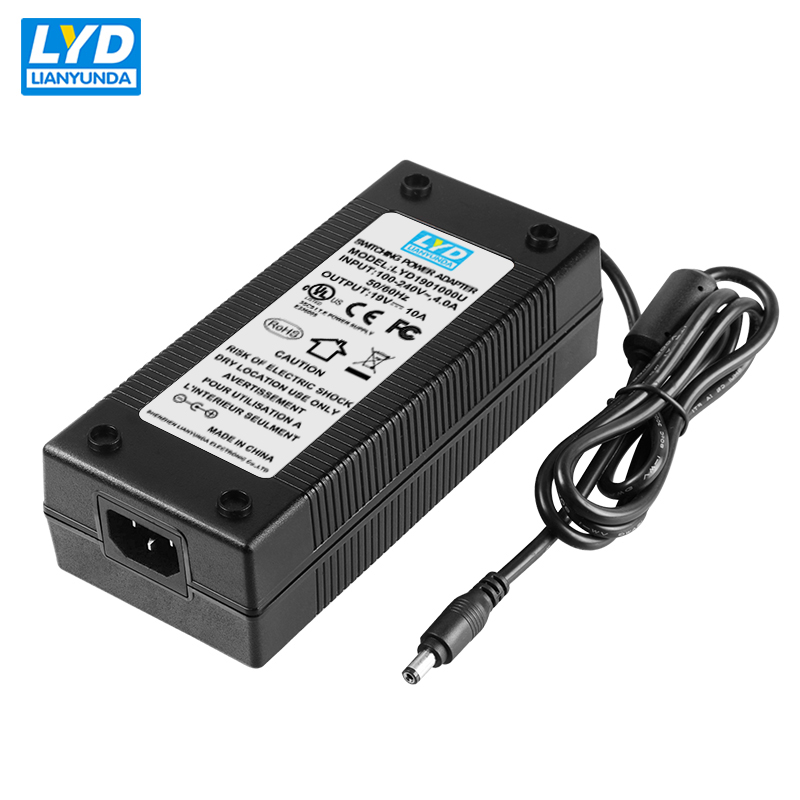 19V dc transformer 100 240V 50 60Hz ac adaptor 19 volts 10 amps 200W power adapter