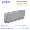 shenzhen box small aluminium box case cast box