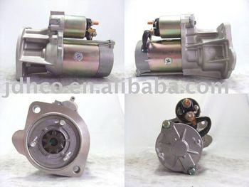 Starter Motor S13-527 S13-551 S13-557 23300-2w200 Nissan X-trail ...