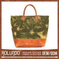 Good Quality Promotional Price Unique Design Yiwu Market Handbag