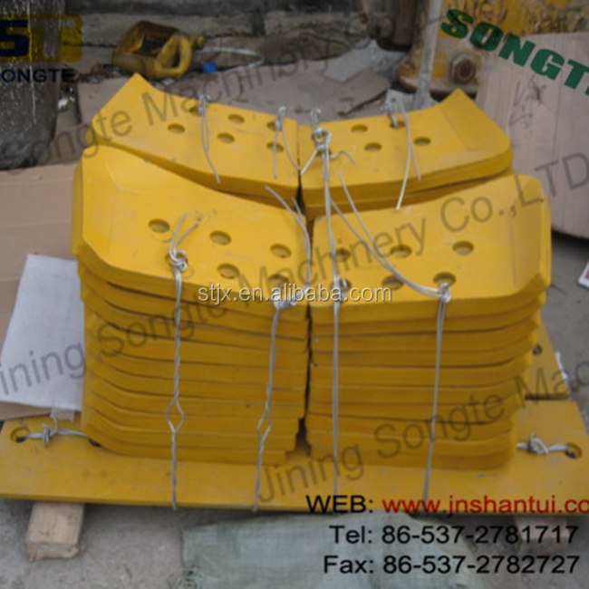 Shantui dozer SD16 bit end 16Y-81-00003
