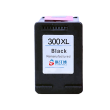 Factory direct \ % sale Re-주문제작 상품으로 Ink Cartridge compatible 와 <span class=keywords><strong>HP</strong></span> 300XL