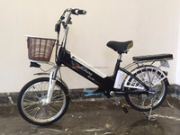 Mini electric bike green power Factory price Cheap Foldable Electric Bicycle