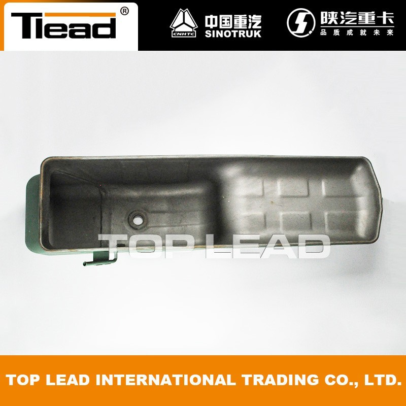 TRUCK SAPRE PARTS SINOTRUK HOWO OIL PAN VG1540150002A