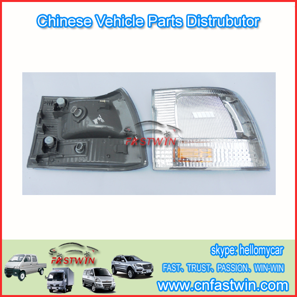 JINBEI SIDE LAMP LH RH FOR CHINA CAR
