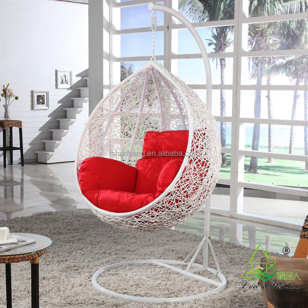 Hanging Basket Chairs Garden