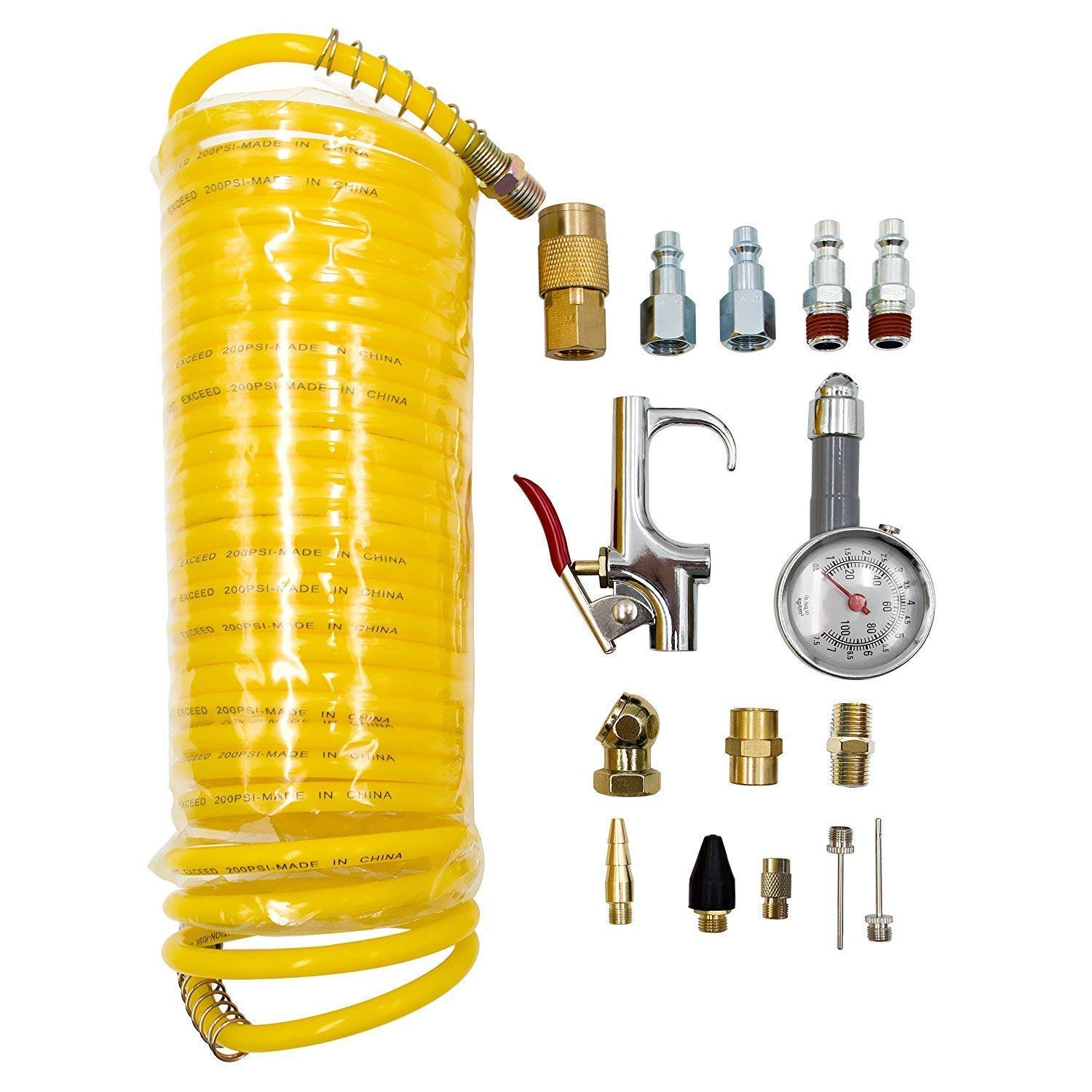 Vintage Air 31700-VBD Hose Kit with Drier