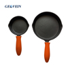 Kitchen Cookware Deep Dish Metal Saute Fry Pans Wholesale