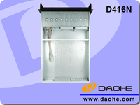 3u 16bays Hot-swap Server Case R3316