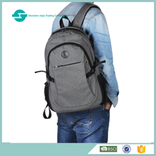 Hot Sale 2017 gift backpack travelling canvas laptop school backpack