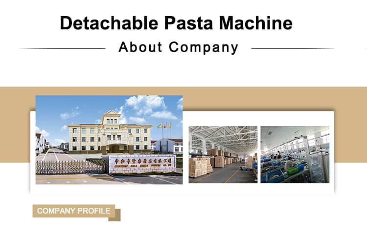 घर में इस्तेमाल किया नूडल बनाने की मशीन मलेशिया