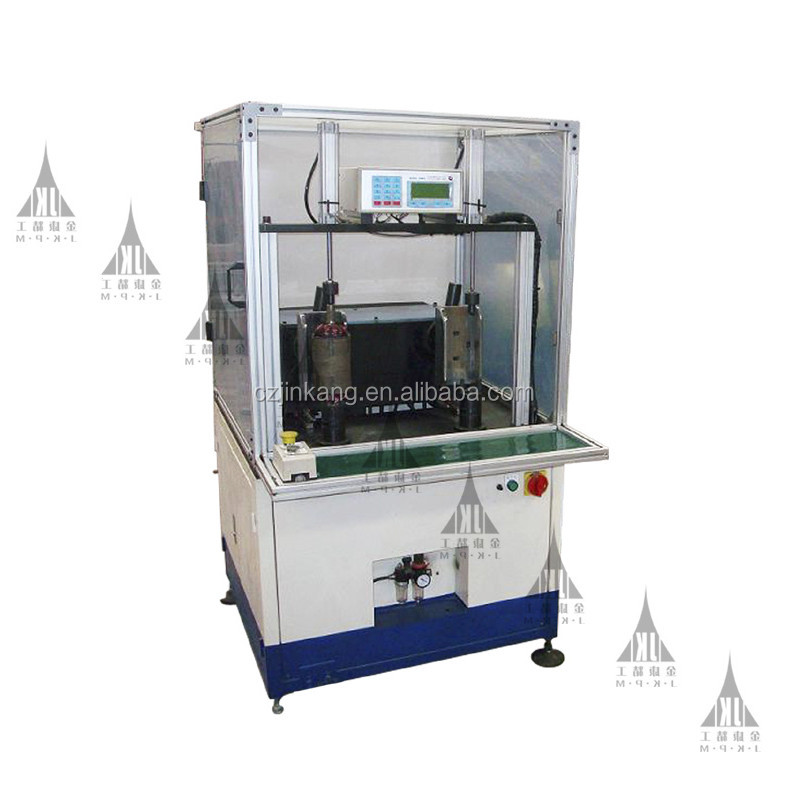 Automatic Ceiling Fan Coil Winding Machine For Stators China Supplier Motor Ion Line Electric