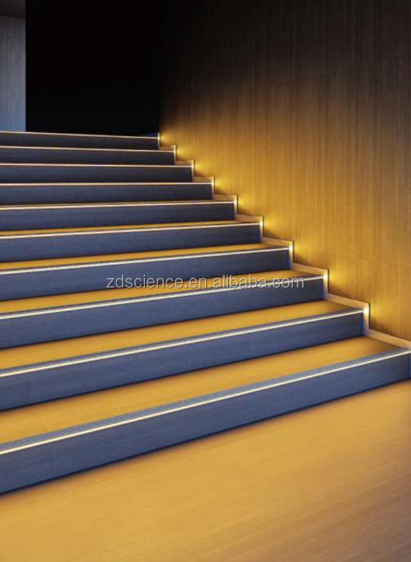 Factory Directly Price Led Aluminium Extrusion Profile Led