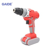 China factory brushless 21v power combo drill cordless